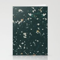 stone Stationery Cards featuring Stone by Judith Abbott