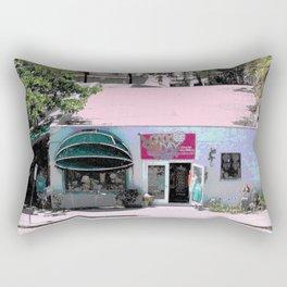 Key West Sunshine Rectangular Pillow