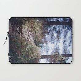 Norwegian wood Laptop Sleeve
