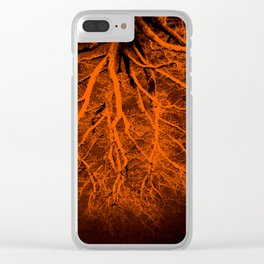 The Path To Hell Is Paved With Good Intentions Clear iPhone Case