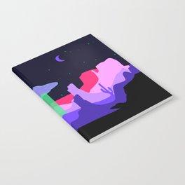Hello ufo Notebook
