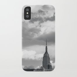 dimunitive empire... iPhone Case