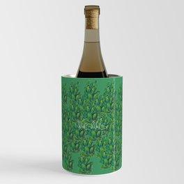 CACTUS Wine Chiller