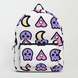 PASTEL GOTH Backpack