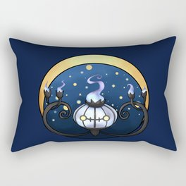 Chandelure Rectangular Pillow