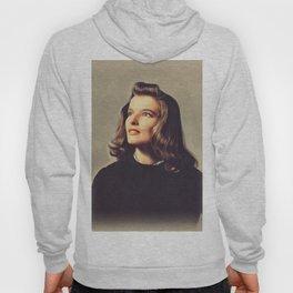 Katharine Hepburn, Vintage Actress Hoody