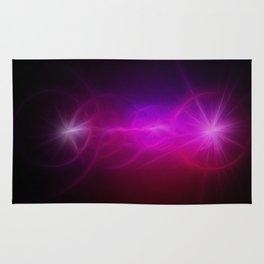 Purple Yggdrasil Rug