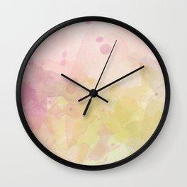Thunder Clatter Wall Clock