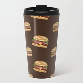 Cheeseburgers! Travel Mug