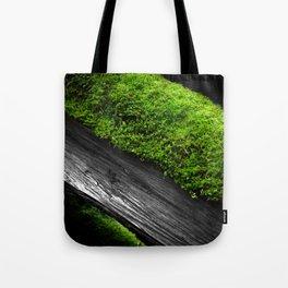 Deadfall Adornment Tote Bag
