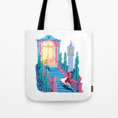 Cinderfella Tote Bag