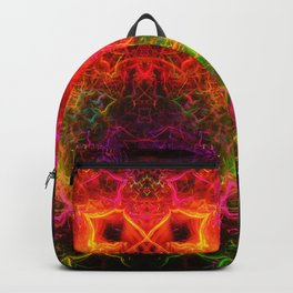 Starburst Family Backpack