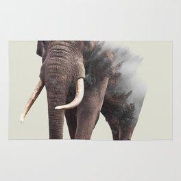 Elephantastic #society6 #decor #buyart Rug