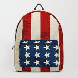 The Dream Backpack