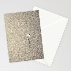 Wide Dandelion Stationery Cards