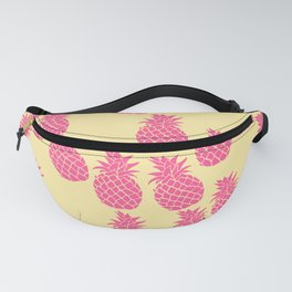 Cute Pineapple Fanny Pack