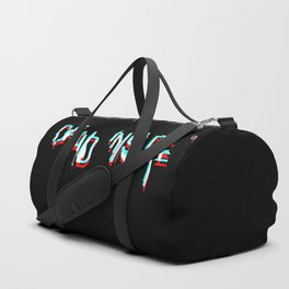 dead inside Duffle Bag