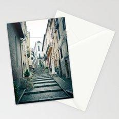 Step's Stationery Cards
