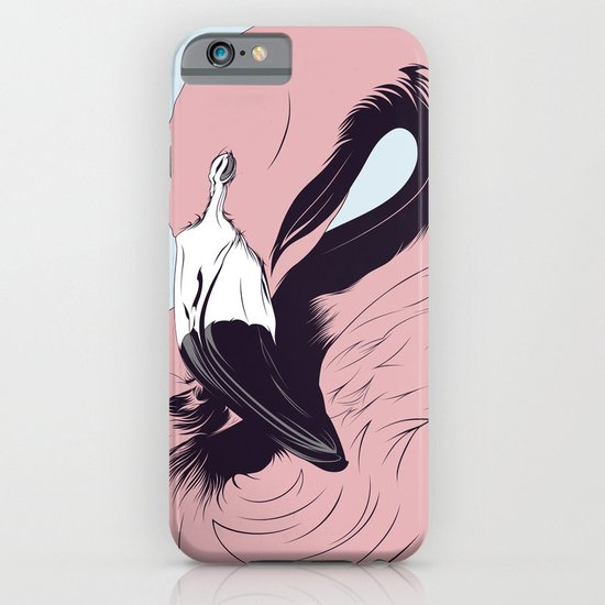 Flamingo iPhone & iPod Case