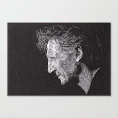 Liam Canvas Print