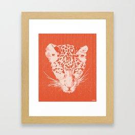 Bright Spots  Framed Art Print