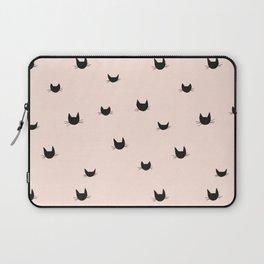 Meow I Laptop Sleeve