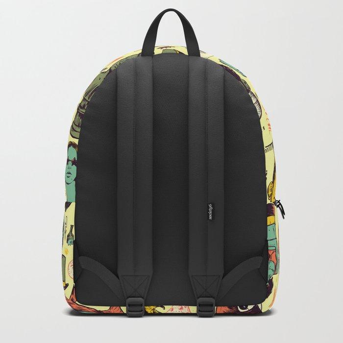 Things Backpack