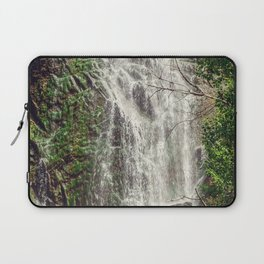 Feel the Cleansing Laptop Sleeve