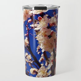 Thinking of Spring Travel Mug