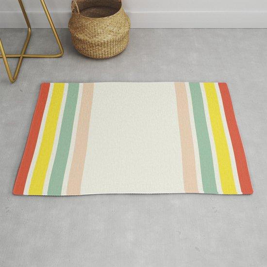 Summer Stripes by noaccountingfortaste