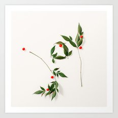 Joy Art Print