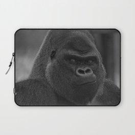 Oumbi The Silverback Gorilla Laptop Sleeve