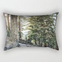 Sunsets with You Rectangular Pillow