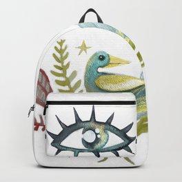 Bird Land Backpack