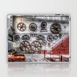 Quarry workshops Laptop & iPad Skin