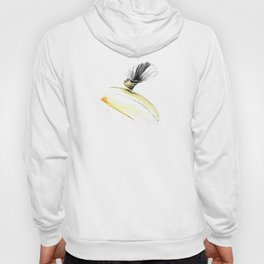 FANTAIL/ THE POSER Hoody