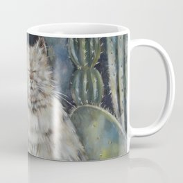 Catcus Coffee Mug