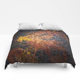 Progression Comforters
