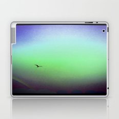Seagull & Rainbow Laptop & iPad Skin