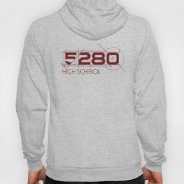 5280 High School Hoody