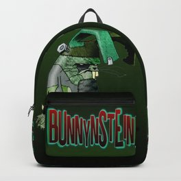 zombunny Backpack