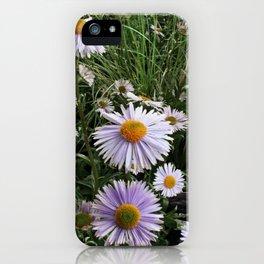 Summer too iPhone Case