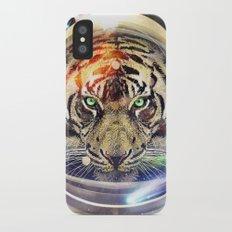 Astro Tiger iPhone X Slim Case