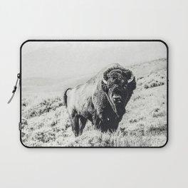 Nomad Buffalo Laptop Sleeve