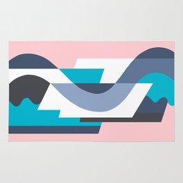 SUISSE - Art Deco Modern: MIAMI DECO Rug