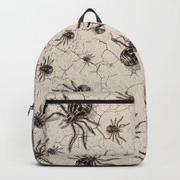 Crab Spider  Khaos Backpack