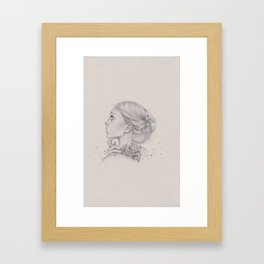 Adeline Framed Art Print