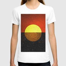 Abstract #227 T-shirt