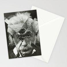 Albert E Mix 3 Stationery Cards