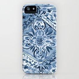 Suri Print by Lindsay Brackeen iPhone Case